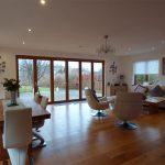 De voordelen van een gelakte houten vloer